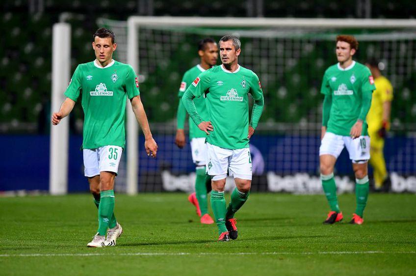 Freiburg s-a descurcat bine în runda anterioară, reușind să remizeze pe terenul lui Leipzig, 1-1, în vreme ce Werder a cedat din nou acasă, 1-4 cu Leverkusen.