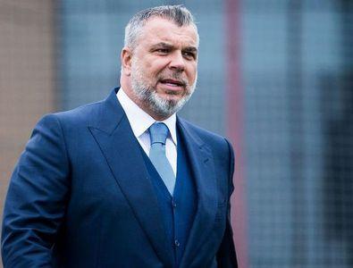 """Cosmin Olăroiu, contactat de un club din Liga 1: """"Curaj am, pot să merg"""""""