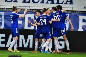 """Anunță spectacol la derby-urile dintre FC U și CS U Craiova: """"Vor fi transmise în străinătate"""""""