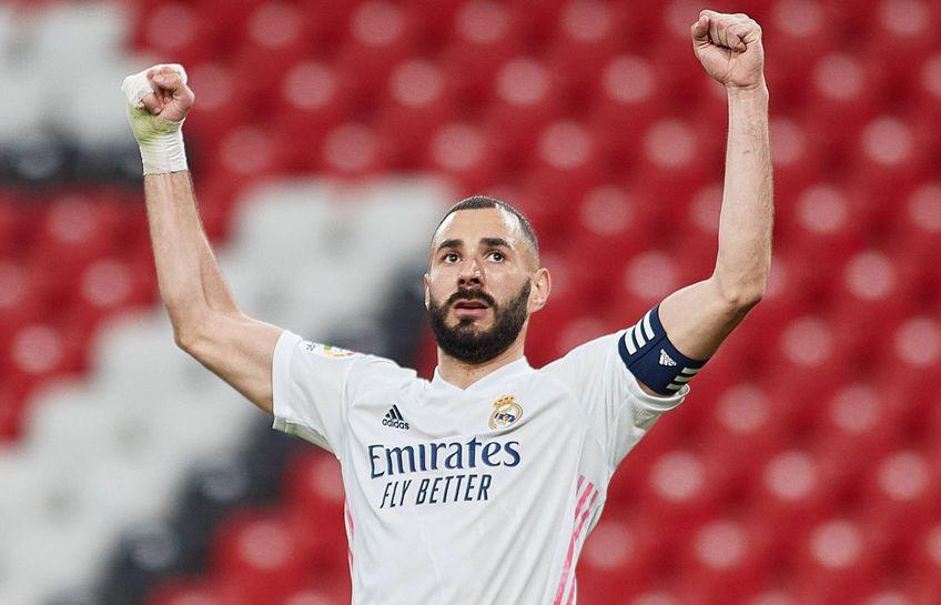 Karim Benzema ar putea reveni la naționala Franței după 5 ani. Foto: Imago