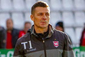 Costel Gâlcă, final de aventură la Vejle » Clubul a anunțat despărțirea
