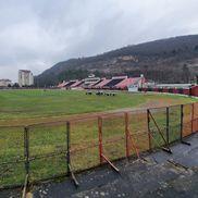 "Stadion ""Mircea Chivu"", Reșița (foto: Vlad Nedelea/GSP)"