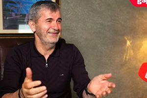 """Interviu incendiar cu Valeriu Iftime înaintea duelului cu CFR Cluj: """"Da, am interes să ia Gigi titlul!"""""""