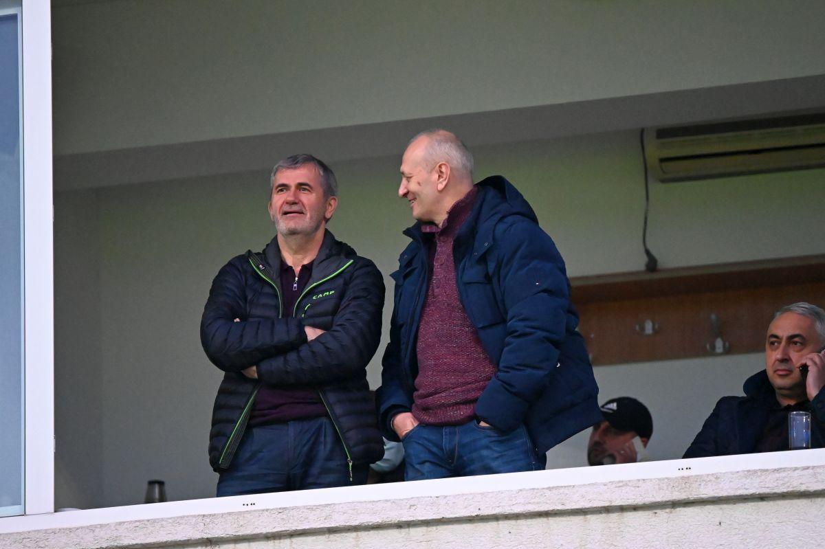 FC BOTOȘANI - CFR CLUJ - 18 mai 2021 CFR campioană matematic