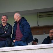 FC Botoșani - CFR Cluj. FOTO: Raed Krishan