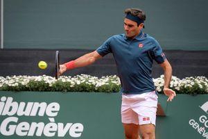 Roger Federer, înfrângere surprinzătoare la primul meci jucat pe zgură după 712 zile