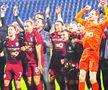 CFR Cluj a cucerit al 4-lea titlu consecutiv în Liga 1, după victoria cu FC Botoșani, scor 1-0. Valeriu Iftime, finanțatorul clubului moldovean, admite superioritatea campionilor.