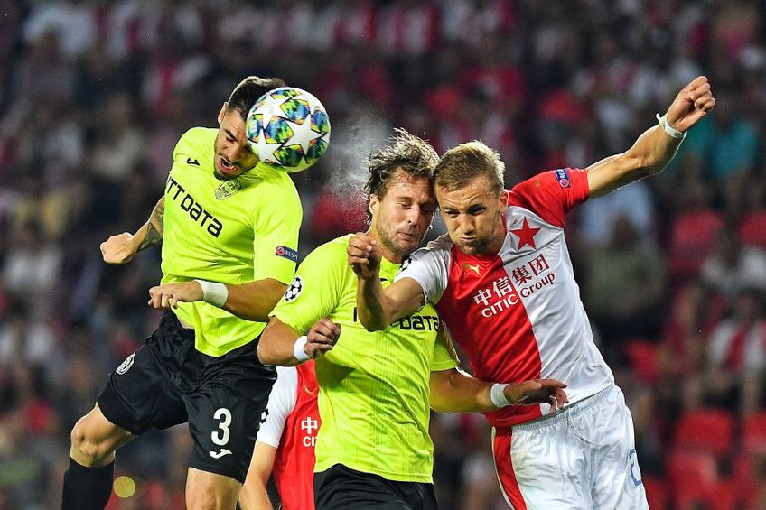 Dacă CFR Cluj va câștiga campionatul, va fi cap de serie doar în primul tur preliminar al Ligii Campionilor