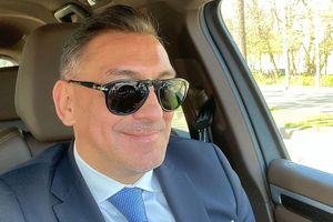 """Ilie Dumitrescu, promisiune inedită pentru EURO 2020: """"Merg la Universitate pe jos"""""""