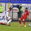 Campioana CFR Cluj caută un fundaș central. Marius Șumudică va alege între Ulrich Meleke (22 de ani), de la FC Botoșani, și Daniel Graovac (27 de ani), de la divizionara secundă Astra.