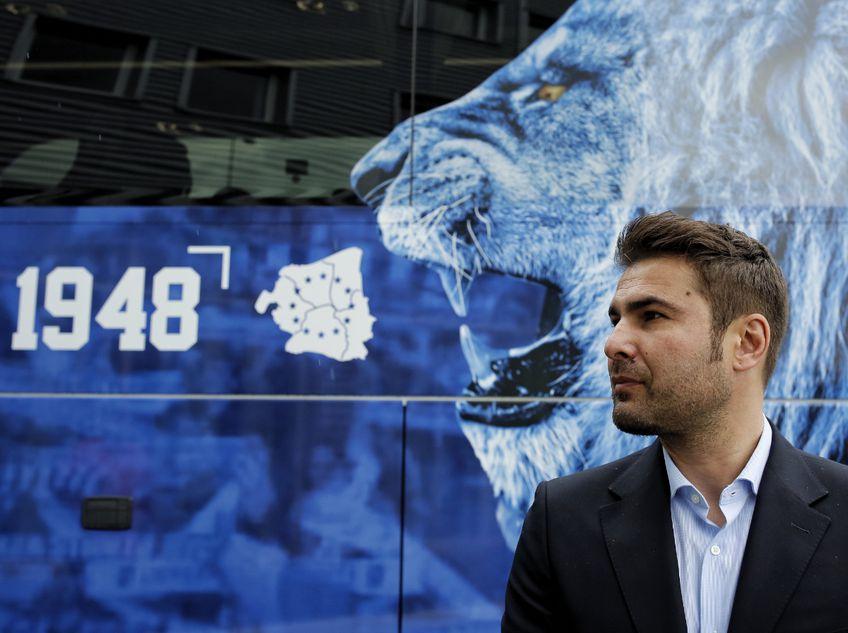 FC U Craiova și-a prezentat noul autocar