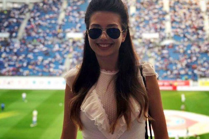 Maria Iordănescu