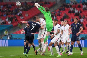 Anglia - Scoția 0-0. Fight club » Naționala lui Southgate, prestație mediocră în fața Scoției