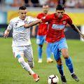 FCSB și CFR Cluj se vor întâlni în această seară, de la ora 21:00, într-un meci contând pentru etapa a 8-a a play-off-ului Ligii 1.