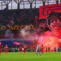 Valeriu Iftime, finanțatorul celor de la FC Botoșani, crede că cine va investi la CSA Steaua va da o adevărată lovitură.