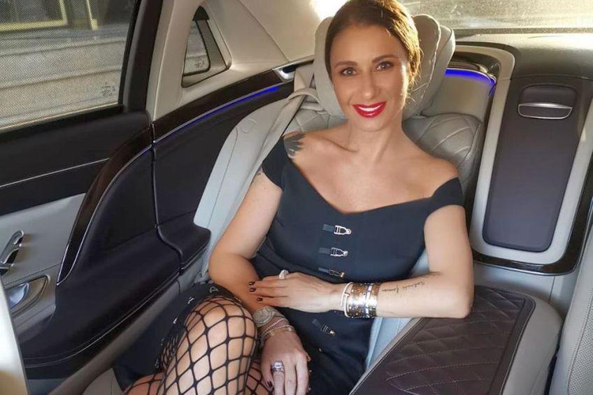 Anamrai Prodan s-a mutat în Dubai.