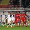 Imagine de la meciul Astra - FCSB 0-2, disputat pe 17 martie 2019 Foto: Raed Krishan