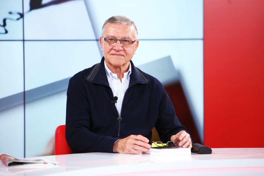 Mircea Sandu are din nou cancer!