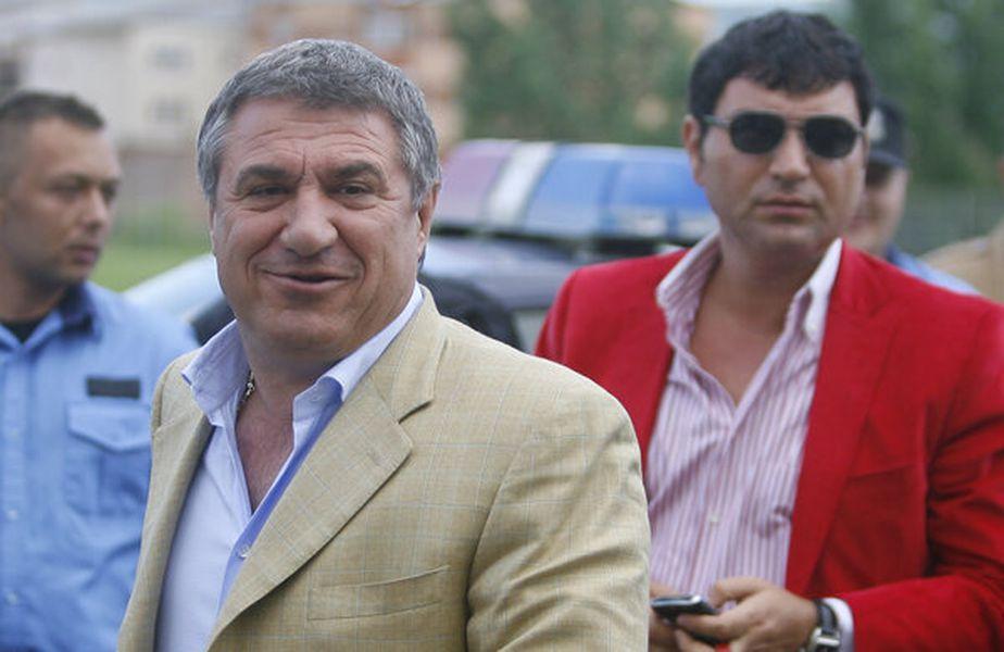 Victor Becali, unul dintre apropiații lui Borcea, e ferm convins că acesta nu va mai reveni vreodată la Dinamo.
