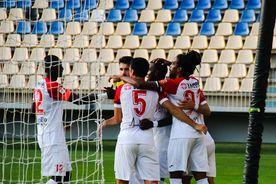 HERMANNSTADT - FC BOTOȘANI 2-1 » Victorie contestată pentru sibieni! Meci decis de un penalty controversat » Cum arată clasamentul