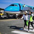 Maghiarele au zburat până în Norvegia cu escală la Amsterdam FOTO FTC Budapesta