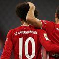 Bayern Munchen, câștigătoarea ultimei ediții de UEFA Champions League, a învins-o pe Schalke cu 8-0, în prima rundă a noului sezon din Bundesliga.