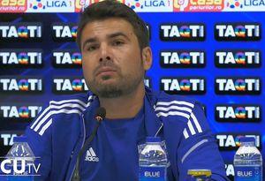 """Cum a răspuns Mutu când a fost întrebat despre interesul lui Dinamo » """"Să vă zic ceva cu datul afară"""""""