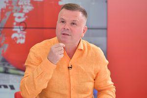 """Întrebarea care l-a enervat pe Vasile Șiman: """"Se pune problema: cine e mai vinovat, «peștele» sau prostituata?"""""""