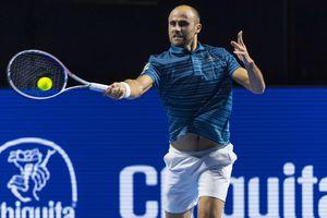 România - Portugalia, în turul I din Cupa Davis » Scor egal după prima zi: victorie pentru Copil, înfrângere pentru Jianu