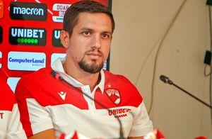 Continuă blestemul pentru Nica! Ce a pățit fundașul abia prezentat de Dinamo