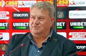 """Telenovela e în toi la Dinamo » Iuliu Mureșan, consternat: """"Să vă spun ce a făcut Bonetti"""""""