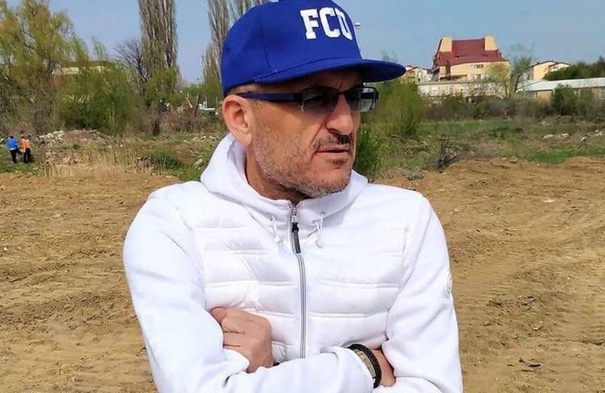 Florin Costea (36 de ani), în prezent jucător în Liga 3, la Viitorul Dăești, a prefațat duelul dintre FCU Craiova și FCSB, dar a vorbit și despre un transfer ratat din postura de fotbalist al clubului patronat de Adrian Mititelu.