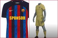 Surpriza pregătită de Barcelona pentru sezonul viitor » Imaginile publicate în Spania