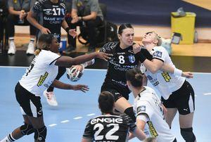 CSM București pierde clar cu Rostov-Don în Liga Campionilor! Cristina Neagu, prestație de dat uitării