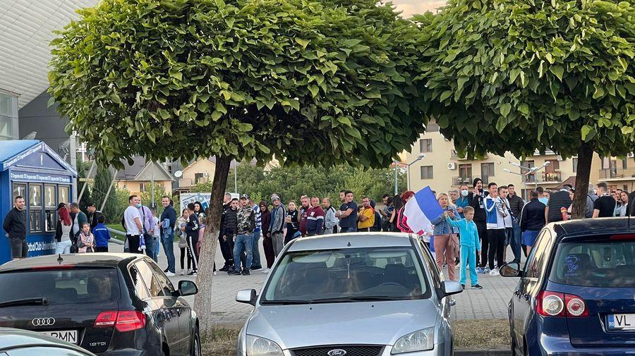 FCU Craiova - FCSB 0-1 » Pleacă Mutu? Roș-albaștrii, pe loc de play-off după un succes chinuitor!