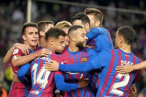 """Lineker, încântat de Barcelona: """"Cu asemenea tineri virtuozi, viitorul e strălucit"""" » Valencia contestă dur arbitrajul: """"Fluieră ce vor"""""""