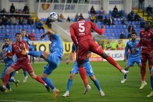 Cea mai bună etapă pentru FCSB! Clasamentul LIVE după FC Botoșani - Chindia