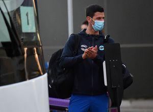 """Novak Djokovic refuză să dezvăluie dacă s-a vaccinat împotriva Covid-19: """"E o chestie personală! Oamenii te judecă oricum"""" » Prezența sa la Australian Open, în pericol: """"Prea multe restricții"""""""