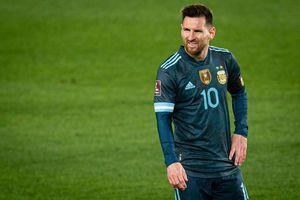 """""""Messi nu merită Balonul de Aur"""" » Propunere surprinzătoare: """"Pentru mine e clar"""""""