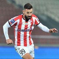 Nou transfer la Dinamo
