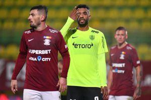 """Panduru se ia de jucătorii lui CFR Cluj după meciul cu Rapid: """"Câțiva nu mi-au dat impresia că au venit să câștige"""" » Ce spune despre Rapid"""