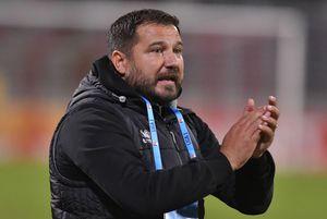 Premieră în istoria Ligii 1: primul antrenor suspendat după noua lege FRF