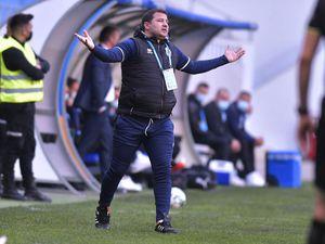 "Marius Croitoru, nervos după Botoșani - Chindia 0-0: ""Nu-mi insultați inteligența!"""