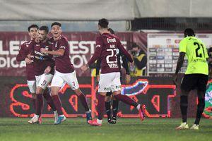 Internaționalul lui CFR Cluj, cel mai slab în meciul cu Rapid » Ce notă a primit eroul giuleștenilor