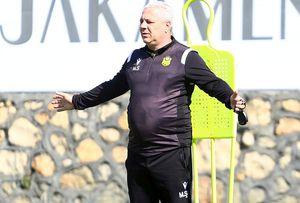 """Cum l-au impresionat jucătorii lui Malatyaspor pe Șumudică: """"Am vorbit cu jucătorii"""" » Ce le promite antrenorul fanilor"""