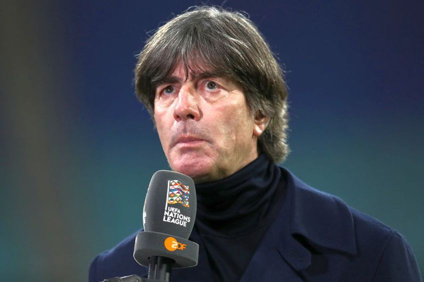 Joachim Low, selecționer Germania // foto: Guliver/gettyimages