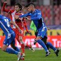 FC Voluntari a pierdut cu Dinamo, scor 0-3