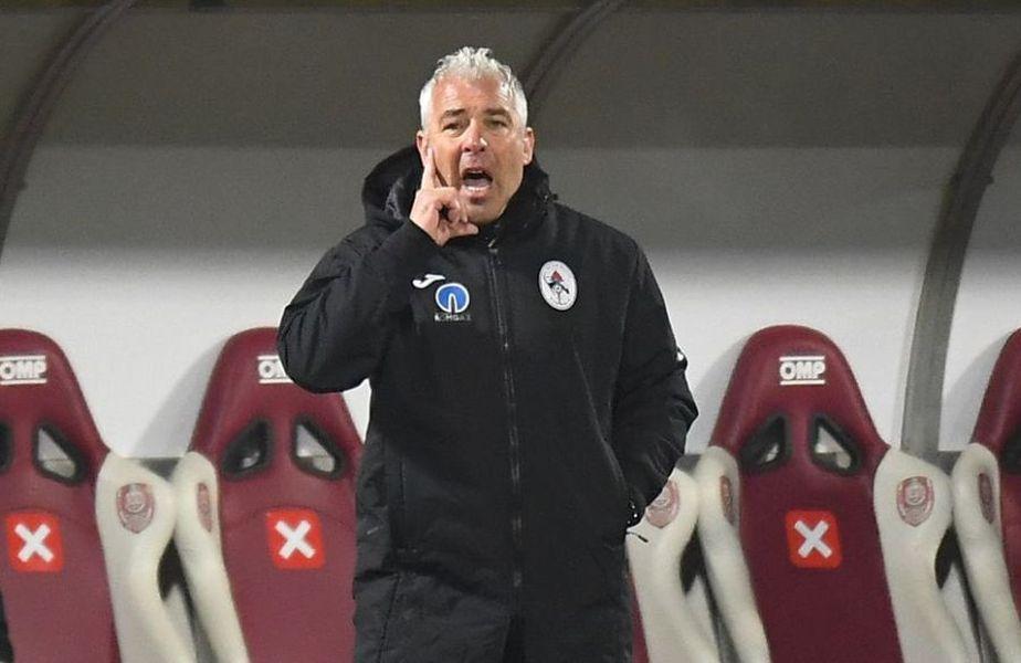 Jorge Costa, antrenor Gaz Metan Mediaș