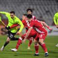 Dinamo a pierdut ultimul meci, 0-2 cu CFR Cluj