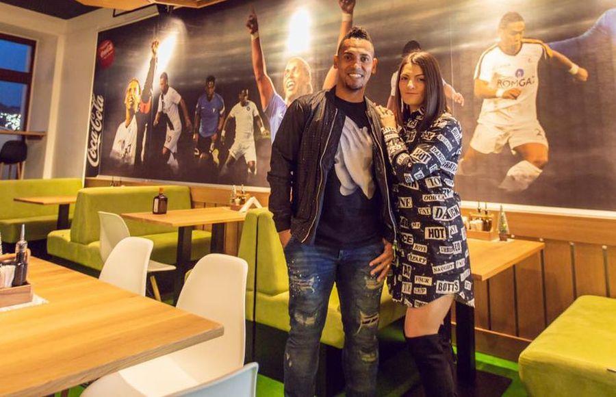 """Restaurantul lui Eric de Oliveira din Mediaș, vizitat de specialiști » Ce e superbun și ce nu prea: """"N-avea niciun gust"""""""